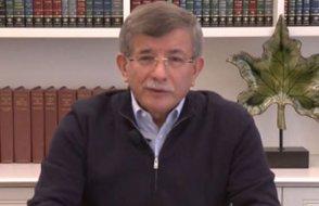 Ahmet Davutoğlu HDP'ye telefon etti