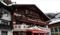 İşte Avrupa'yı yakan restoran