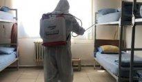 [Ergun Çapan] Hapishanelerde virüs ile öldürmeye teşebbüs
