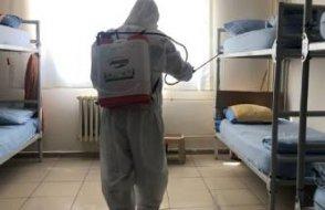 Cezaevlerinde korona: 'Tutuklular yerde yatıyor, sabun 50 TL, gardiyanlar ise...'