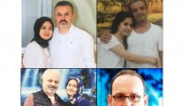 Tutsak gazetecilerin çocuklarından infaz yasasına tepki: Babalarımızı bize geri verin!