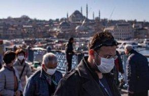 Uzmanlar Türkiye için tarih verdi: 'Vakalar 20-27 Nisan'a kadar tepe noktasına ulaşacak'