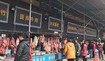Çin'de tepki çeken görüntü!  Yarasa satmaya devam ediyorlar