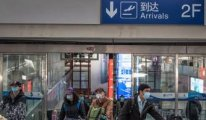 Çin yabancılara kapılarını kapattı