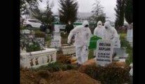 Koronavirüs ölümleri saklanıyor mu?: Yok diyenlere sosyal medyadan cevap