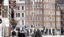 Avrupa'da Hollanda ve Belçika da  yavaş yavaş 'hayata dönüyor'