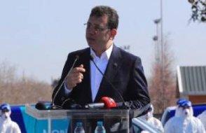 İmamoğlu'ndan İstanbul ile ilgili yeni açıklama