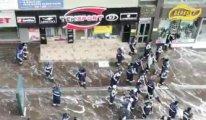 Uzmanlar 'foşur foşur' belediye şovuna kızgın