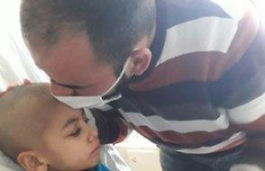 Ünlü isimlerden Ahmet Burhan'a büyük destek: #AhmetiSeviyorum