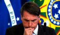 Brezilya devlet başkanı: Bize bir şey olmaz, Brezilyalılar hastalık kapmaz