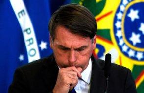 Trump'ın 'darbe girişiminin' izinden giden Bolsonaro'ya Brezilya yargısından jet soruşturma
