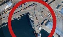 Türkiye'nin Libya'ya silah taşıyan hayalet gemileri BBC'de!