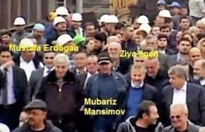 Mansimov: Erdoğan'ı abi-kardeş bildim!