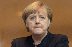 Merkel ses kaydıyla seslendi: Evlerinizde kaldınız teşekkür ederim
