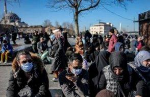 Korkutan analiz: Koronavirüs en hızlı Türkiye'de yayılıyor