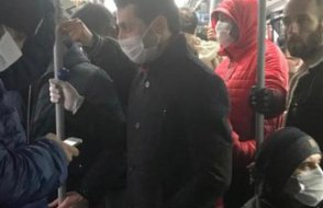 Sahte yolcular otobüse binmiş, trol hesaplar servis etmiş