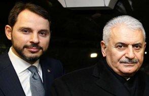 Ulaştırma Bakanı Turhan'ı  Binali Yıldırım , Damat Albayrak çekişmesi mi yedi?