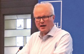 Maliye Bakanı'nın ölümünde Korona krizi izi