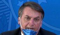 Bolsonaro: Corona aşısı olmayacağım