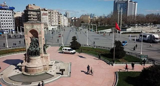 Amaç halkı İstanbul'da tutmak: Aile dışında aynı araçla şehir dışına çıkmak yasak