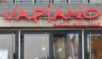 Merkezi Almanya'da bulunan restoran zinciri Vapiano, iflas başvurusunda bulundu