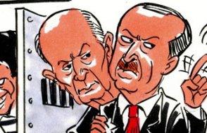 Carlos Latuff'un çizgisi ile yeni yargı paketi
