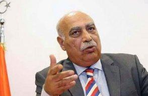 Eski milletvekili Korona'dan hayatını kaybetti