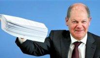 Almanya'da Sosyal Demokratların başbakan adayı resmen Olaf Scholz oldu