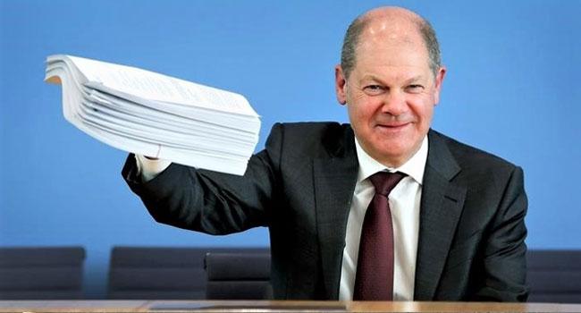 50 milyar euroluk bir paket daha!
