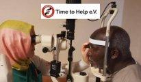 Bir ışık da siz olun! Time to Help katarakt kampanyasına katılın