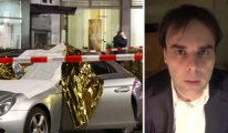 Hanau'da 9 kişiyi katleden ırkçı saldırganın babasının aracı yakıldı