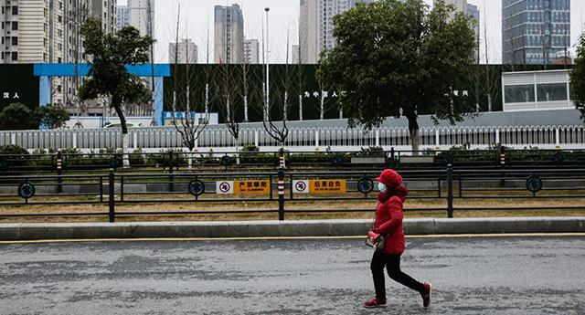 Çin'den bir iyi haber daha: Vuhan'da sokağa çıkma yasağı yarın kalkıyor