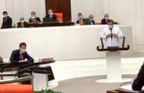 Sağlıkta şiddet yasası teklifi Meclis'te reddedildi