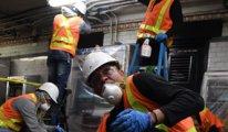 İşçi ölüm raporu açıklandı