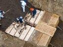 """New York'ta korkurnç manzara : """"Toplu mezar"""" görüntüleri ortaya çıktı"""