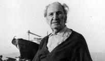 Halikarnas Balıkçısı - Sürgünde verdiği eserlerle anılan yazar