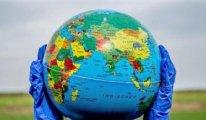 BM: Küresel ısınma derecesi gittikçe artıyor