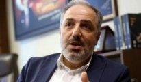 Yeneroğlu: 'Terör örgütü' yaftası vuruluyor, en iğrenç suçlar gölgeleniyor!