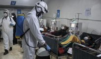 Suriye'de koronavirüs: Test yok, vaka da yok