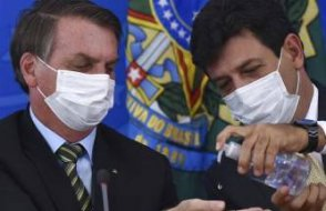 Trump'tan sonra Bolsonaro da harekete geçti : Brezilya DSÖ'den çekilebilir