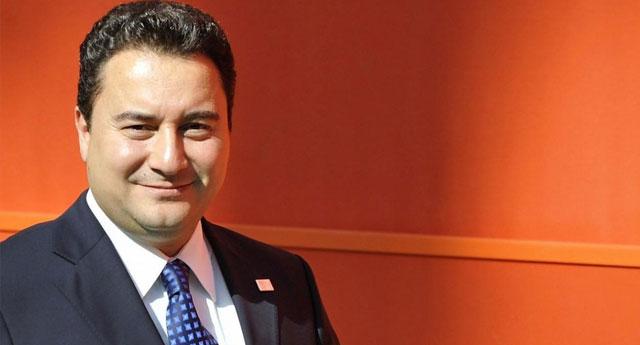 DEVA Partisi'nde yönetime takviye: 5 isim daha girdi