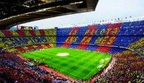 Barcelona tarihinde bir ilk yaşanıyor