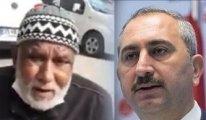 Tutuklu oğlu pozitif çıkan baba: Adalet Bakanımızın vicdanı yok mu?