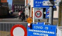 Hollanda'da Türk düğününe katılanlarda koronavirüs çıktı, davetliler karantinaya alınacak
