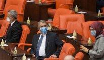9 milletvekiline Covid-19 teşhisi