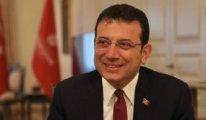 Cumhurbaşkanlığı'ndan İmamoğlu'na tebrik