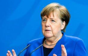 'Bir kez daha aday olacak' denen Merkel son noktayı koydu