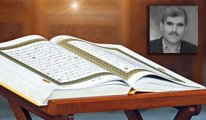 Ramazan'ın ilk gününde duamız: Kur'an'ı kalblerimizin baharı eyle Allah'ım!