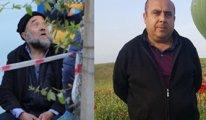 Cezaevinden tahliye olan baba uyuyan oğlunu öldürdü, sonra yakmaya çalıştı