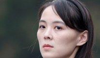 Kim Jong-un'un kardeşi askeri harekatla tehdit etti